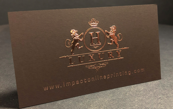 Foil-Embossed-Visiting-Cards